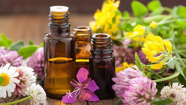 Aceites esenciales para tu salud