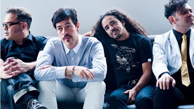 ¡El álbum 'Re' de Café Tacvba cumplió 25 años!