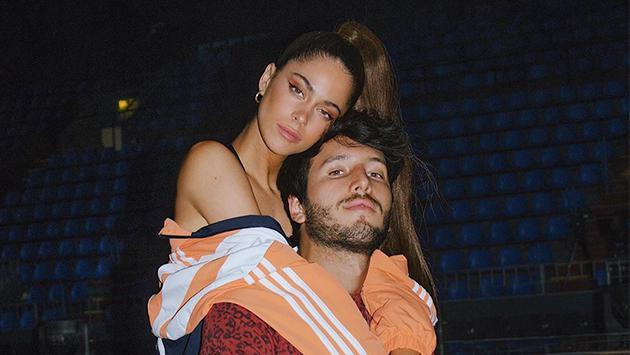 ¡El amor lo puede todo! Así superan Sebastián Yatra y Tini Stoessel la distancia por la cuarentena