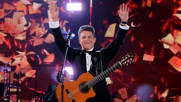 'Sanz: Lo que fui es lo que soy' es Disco de Oro en España