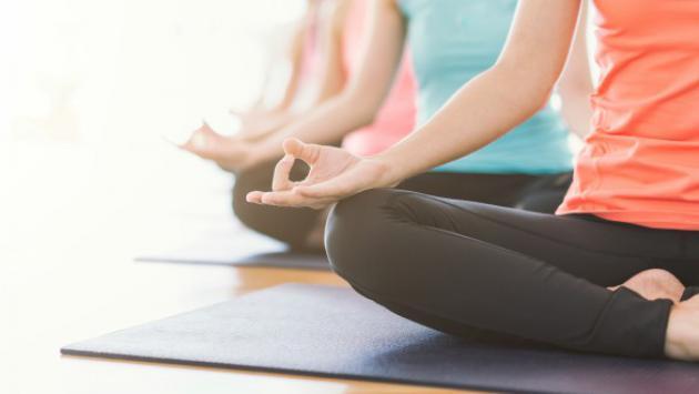 Los beneficios de combinar yoga, taichí y pilates