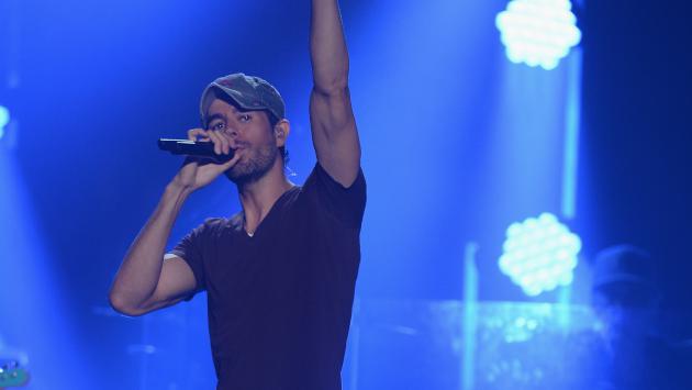 Enrique Iglesias se presentará en el festival de música más grande de Arabia Saudita