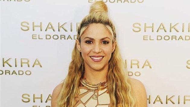 'El Dorado' de Shakira, nominado a los Premios Billboard 2018