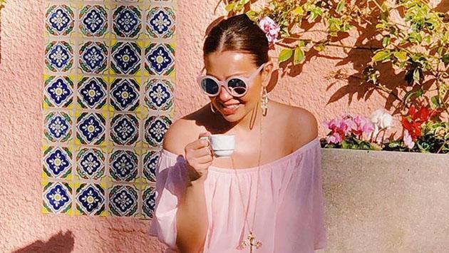 El emotivo mensaje de Thalía por el Día de la Mujer