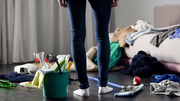 El ser desordenada te hace aumentar de peso, según un estudio