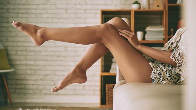 Ejercicios de pierna para hacer desde casa