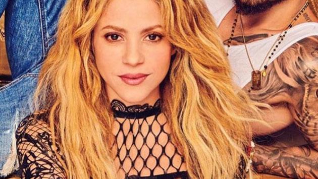 El mensaje de Shakira luego de los Latin Billboard