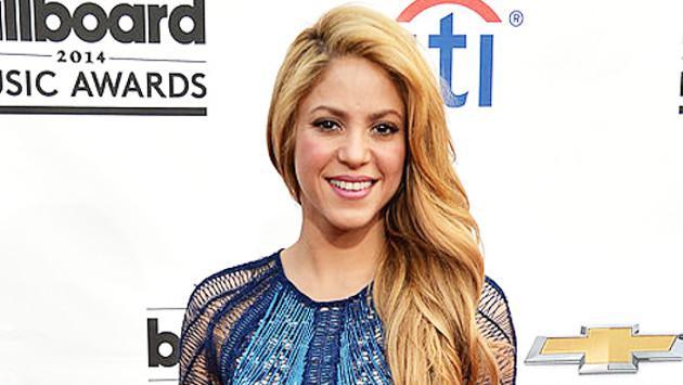 El secreto de la hermosa piel de Shakira
