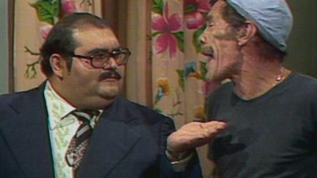 El 'Sr. Barriga', Edgar Vivar volvió a los escenarios