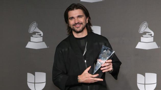 El tierno video de la mamá de Juanes bailando