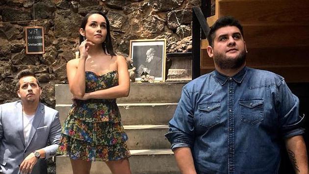 Mira el adelanto de 'Por tu bien' de Matisse