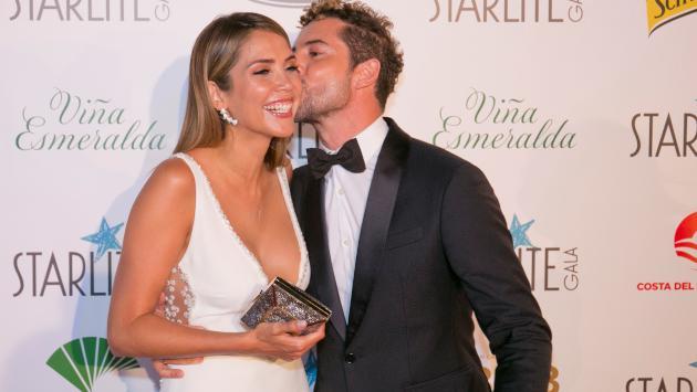 ¿Cuál es la relación de Rosanna Zanetti con la ex de David Bisbal?