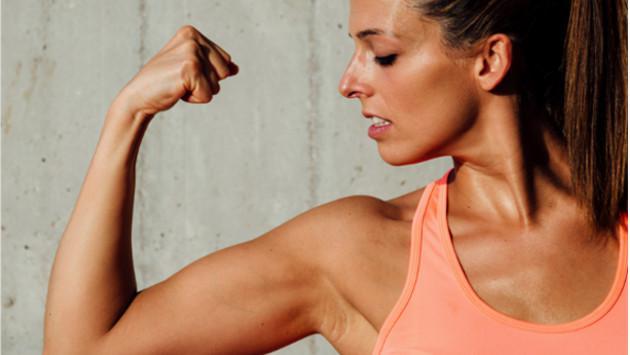 Elimina la flacidez de tu cuerpo