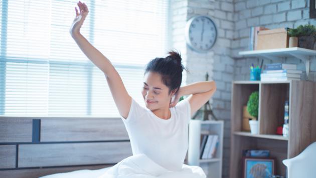 ¡Empieza tu día con buen pie siguiendo estos hábitos!