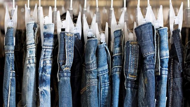 Recomendaciones para usar skinny jeans