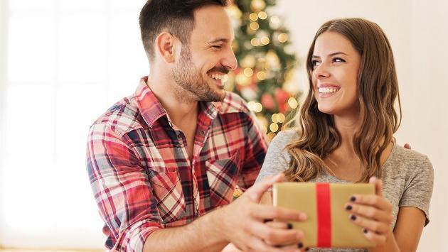 ¿Qué regalarle en Navidad?