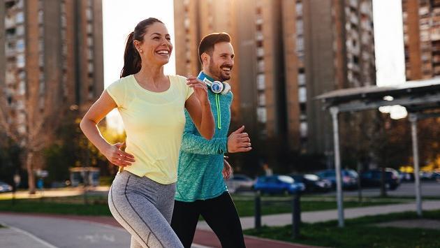 Rutina de ejercicio eficaz para recuperar la línea después de fiestas