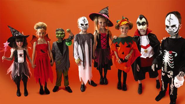 Este sería el disfraz más pedido del Halloween 2016. ¿Se lo regalarías a tu hijo?