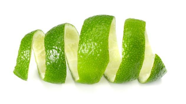 ¿En qué consiste la dieta de la cáscara de limón?