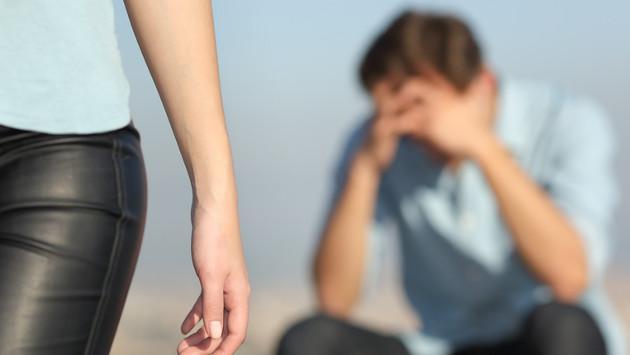 En una relación de pareja, ¿qué opinas de la frase: 'no eres tú, soy yo'?