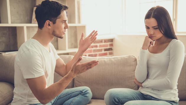 Una expareja destruyó mi relación