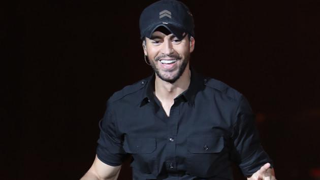 Enrique Iglesias estrenará tema 'Después que te perdí'