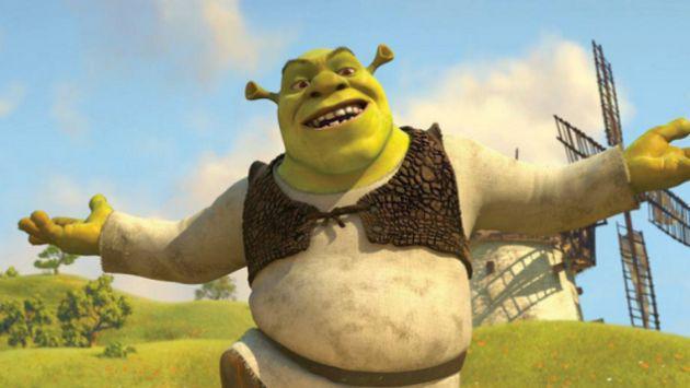 ¡Entérate aquí cuando se estrena 'Shrek 5'!