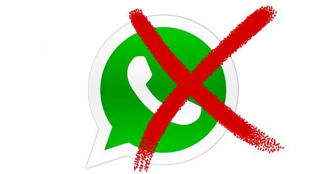 Entérate qué celulares se quedarán sin Whatsapp
