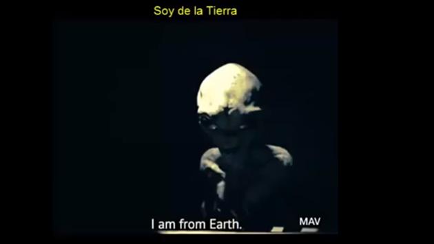 YouTube y la 'entrevista a un alien' del Área 51 que se volvió viral [VIDEO]