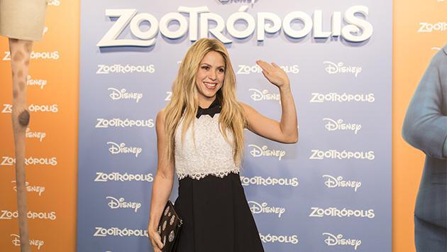 ¡Eres la mejor! Shakira deja de producir perfumes para elaborar gel antibacterial para luchar contra el coronavirus