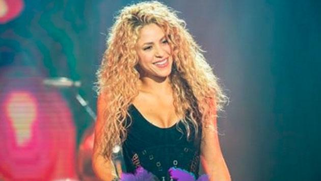 Es con esto que Shakira se mantiene en forma después de dos embarazos [VIDEO]