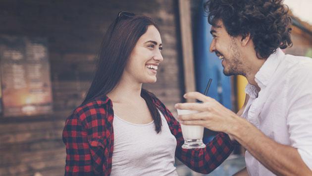 ¿Es posible querer a alguien al poco tiempo de conocerse?