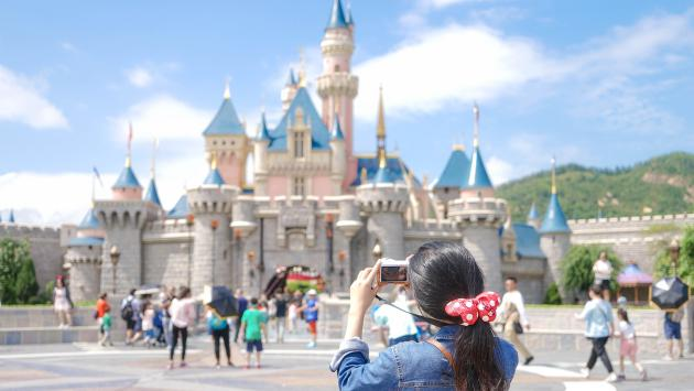 Especialista recomienda viajar a Disney para aliviar cualquier malestar
