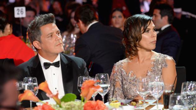 Esposa de Alejandro Sanz se pronuncia tras supuesta crisis amorosa