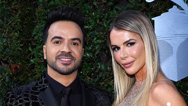 Esposa de Luis Fonsi revela el gran sacrificio que hizo para estar con el cantante
