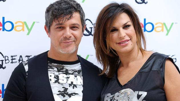 ¿Se separan?: El enigmático mensaje de Alejandro Sanz y pareja