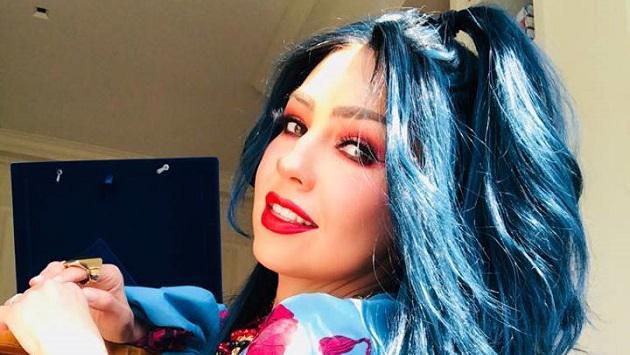 Esta transmisión en vivo de Thalía se posicionó en el número 1