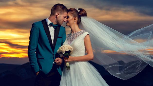 ¿Estás pensando casarte en invierno? ¡Ten en cuenta estos consejos!