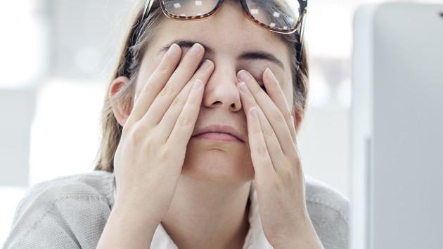 Estas son las señales que te indican que debes dormir más