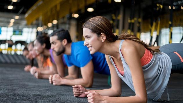 Quema hasta 800 calorías con este ejercicio