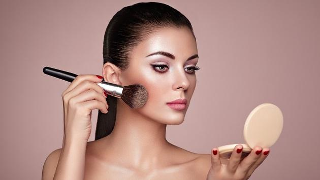 Conoce la técnica de maquillaje Yoga Skin