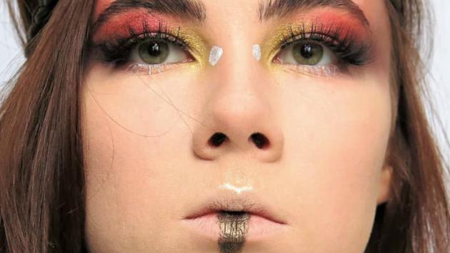 El maquillaje étnico: nueva tendencia