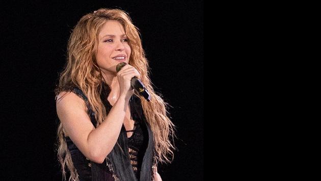 Este video de Shakira está entre los 100 mejores del siglo XXI