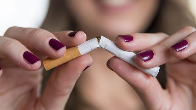 Esto es lo que hace el tabaco en tu piel