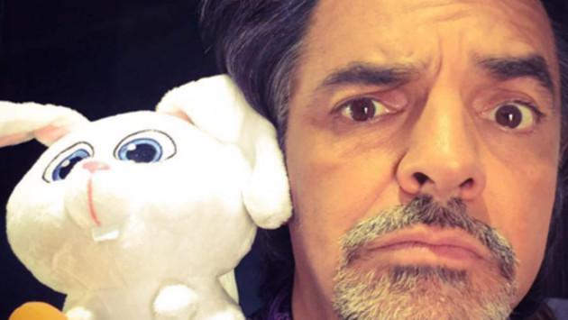 Eugenio Derbez: