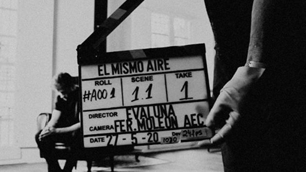 Eva Luna Montaner dirigió el nuevo video de Camilo y Pablo alboran