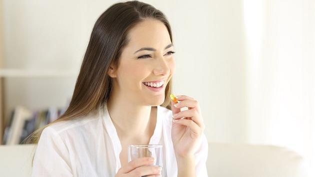 Vitaminas para la mujer que no pueden faltar