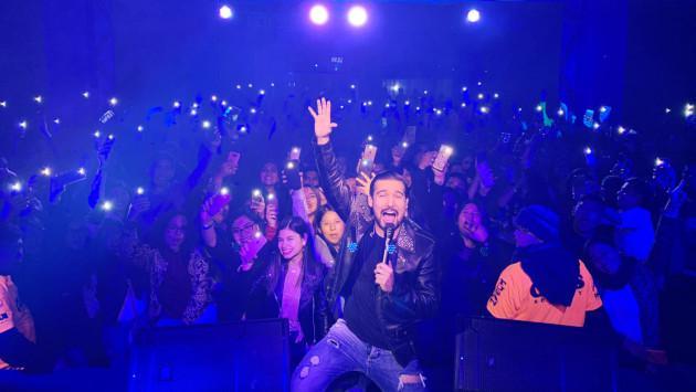Ezio Oliva cantará junto a Alejandra Guzmán en México