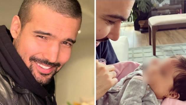 Ezio Oliva sobre su hija: 'El corazón de mi Cayetana está saliendo adelante'