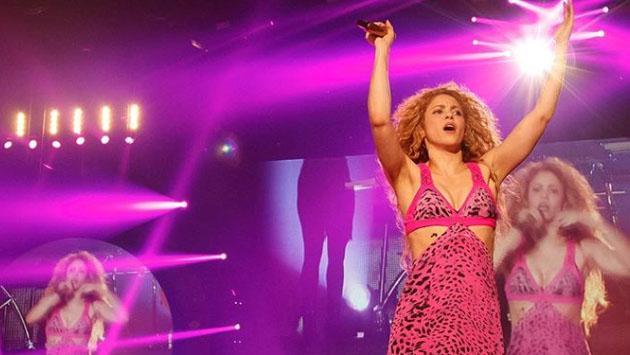 Fanáticos extrañaron a Shakira en la inauguración de la fiesta más grande del fútbol